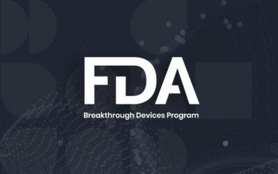 What is an FDA Breakthrough Device Designation?